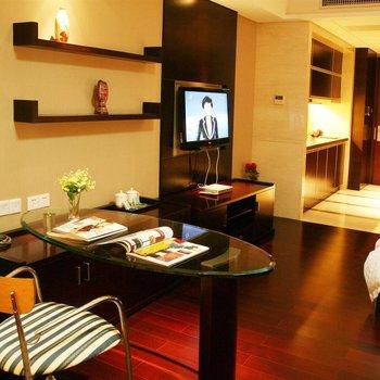杭州西湖柒号酒店式公寓(星光店)图片2
