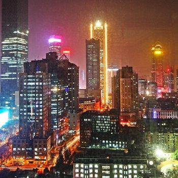 南京主题酒店-图片_0