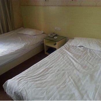郸城时代快捷宾馆酒店提供图片