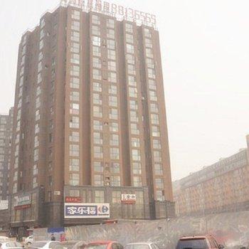 北京贵雅自助服务式公寓(航天桥店)图片4