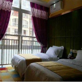 大英塞美拉主题酒店图片4