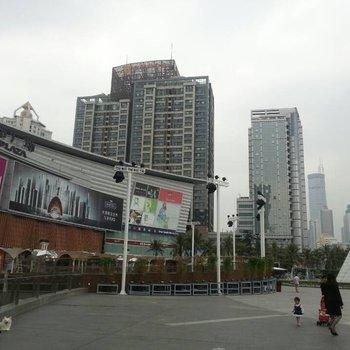 深圳生活家商旅公寓