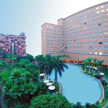 东莞太子酒店