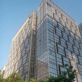 广州逸嘉·威尔斯国际公寓