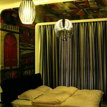 在一起主题公寓图片9