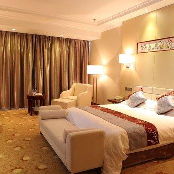 新沂瑞丰国际酒店酒店预订