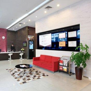厦门时代雅居酒店图片