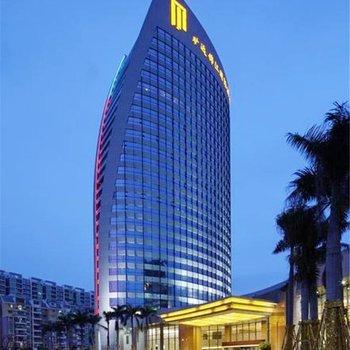 莆田旷远锦江国际酒店