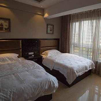 伊宁尚庭酒店公寓