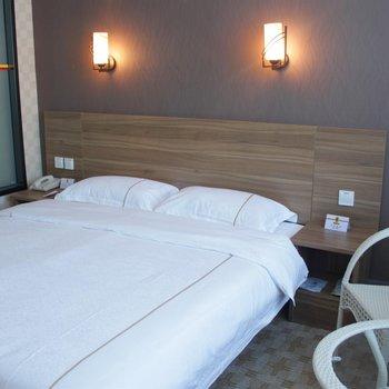 绿优阁商务酒店图片