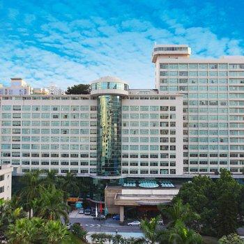 广州三寓宾馆