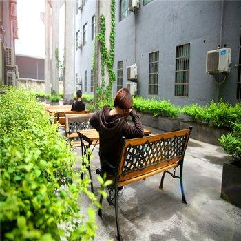 优租国际青年公寓(杭州绍兴路店)原爱丽公寓图片19