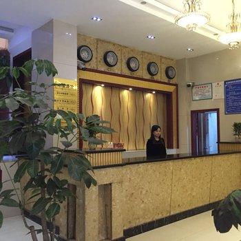 宜宾柳湖商务宾馆