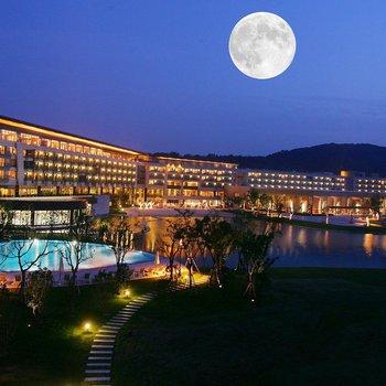 平潭麒麟荣誉国际酒店