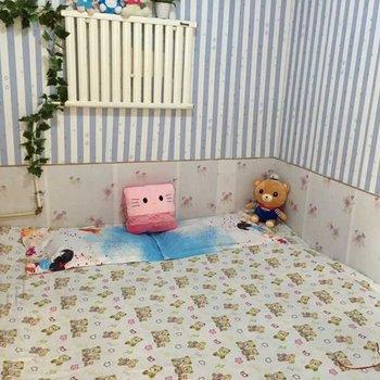 太原四季风精品特色公寓图片17