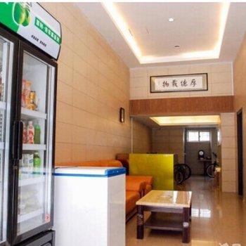 东莞龙廷公寓