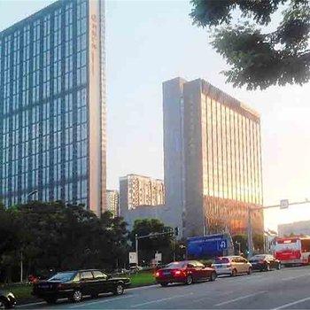 宁波汉通公寓式酒店(鄞州万达48克拉店)图片3