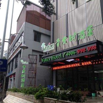 青皮树(福州西二环北路西湖公园店)