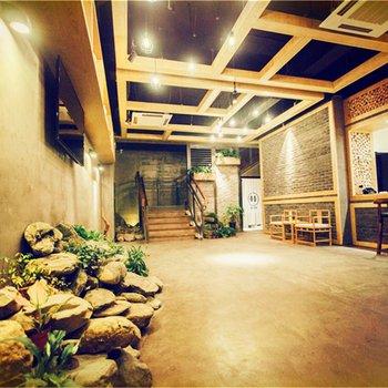 黄山微印巷主题客栈(老街店)图片8