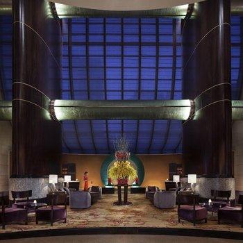 上海波特曼丽思卡尔顿酒店酒店预订