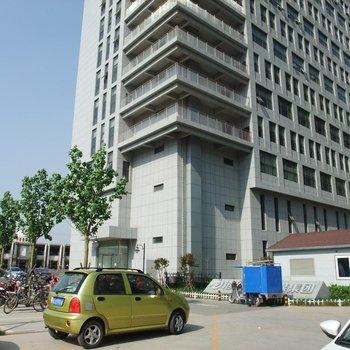 沧州小幸福公寓