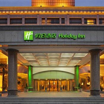 郑州中州假日酒店