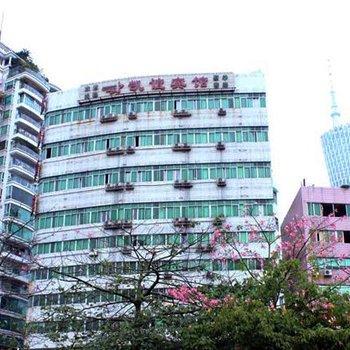 广州凯谊宾馆图片