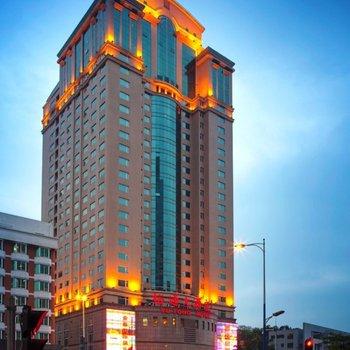 广州裕通酒店