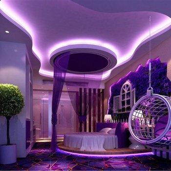 兰考网际主题酒店图片16