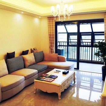 分享家公寓(珠海横琴店)