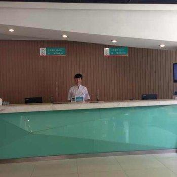 锦江之星酒店(青岛开发区香江路店)