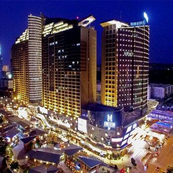 南宁香榭里酒店