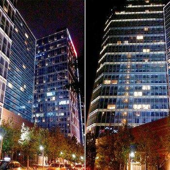 北京金澳国际酒店公寓图片0