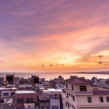 汕尾红海湾岭南公寓图片11