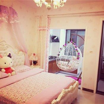 西安爱巢精品主题公寓(太奥店)图片1