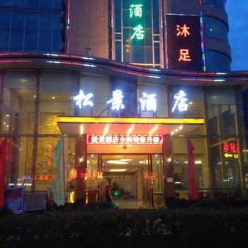 东莞桥头松景酒店
