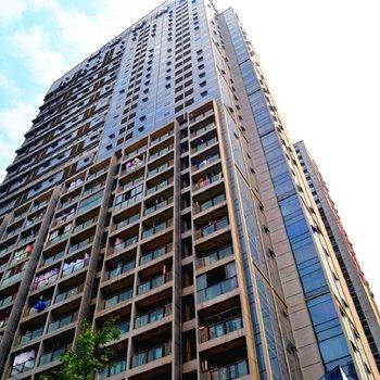 成都逗号酒店公寓(春熙路店)图片2
