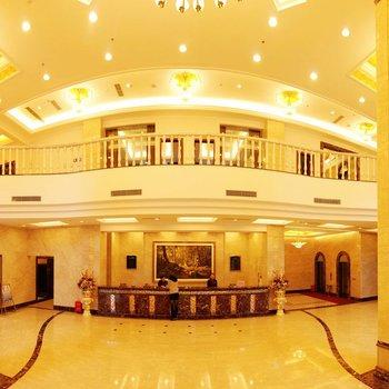 宜宾维多利亚大酒店酒店预订