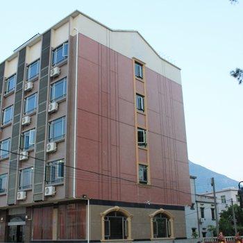 深圳七娘山酒店