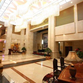 滁州金地大酒店酒店预订