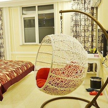 678主题酒店(青岛农大精品店)图片7