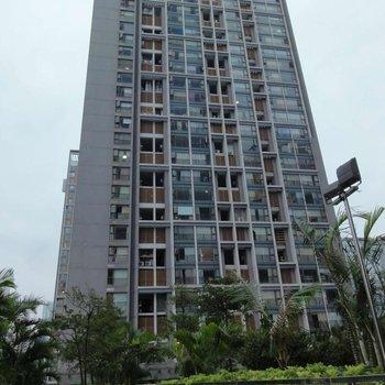 深圳澔达短租公寓图片6