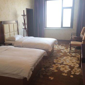 葫芦岛金水泉度假村原新世纪酒店