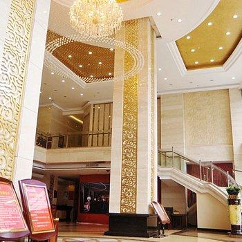 郴州天一名邸商务酒店酒店预订