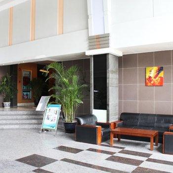 上海吸铁石短租公寓(世纪公园店)图片21