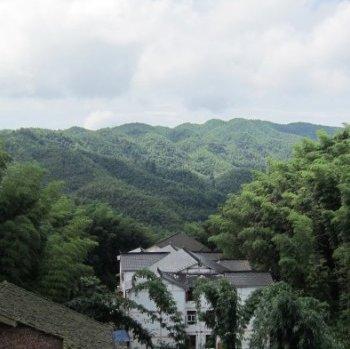 宜宾市长宁县蜀南家园山庄