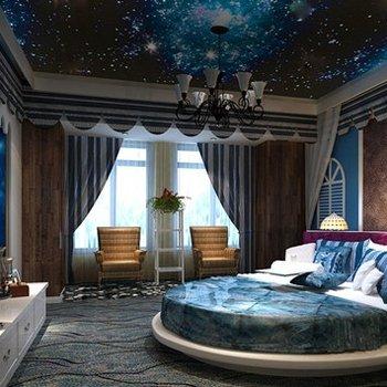 武汉佶羿家主题公寓酒店图片1