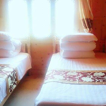 迭部县扎尕那阿班农家乐酒店提供图片
