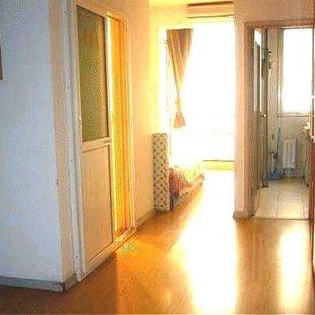 北京爱家短租公寓(蒲黄榆店)图片0
