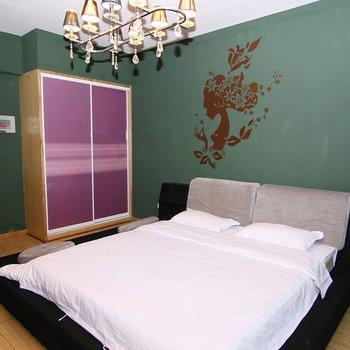 长沙蚁巢短租公寓(香颂国际店)图片11